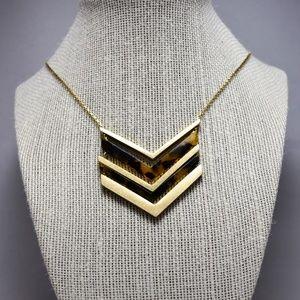 Ann Taylor Loft Long Necklace